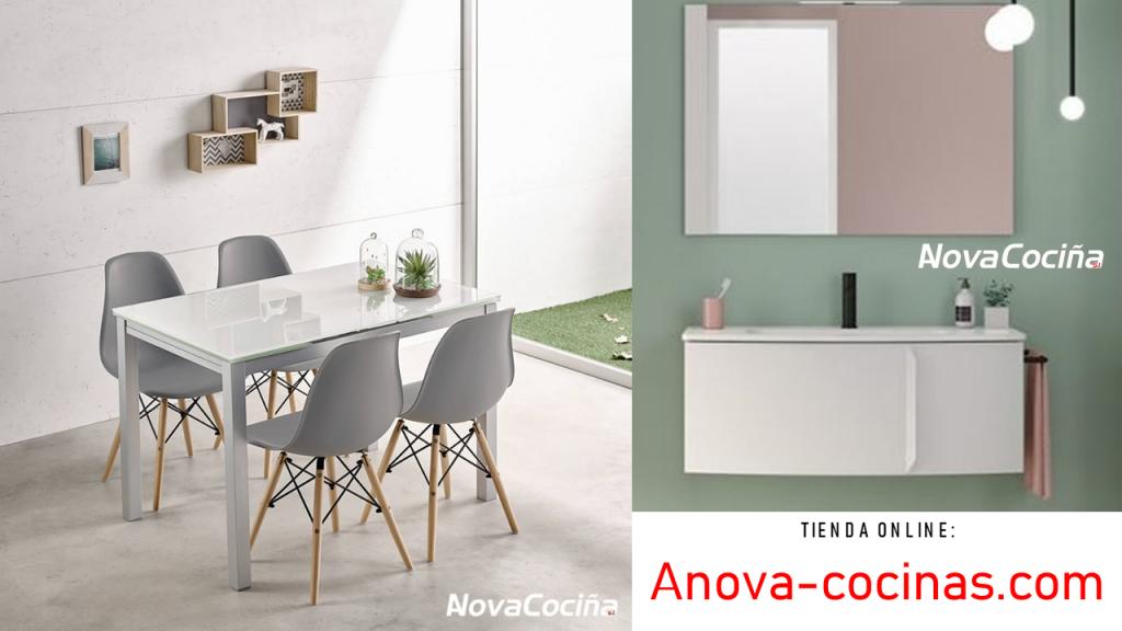tienda online de muebles de cocina