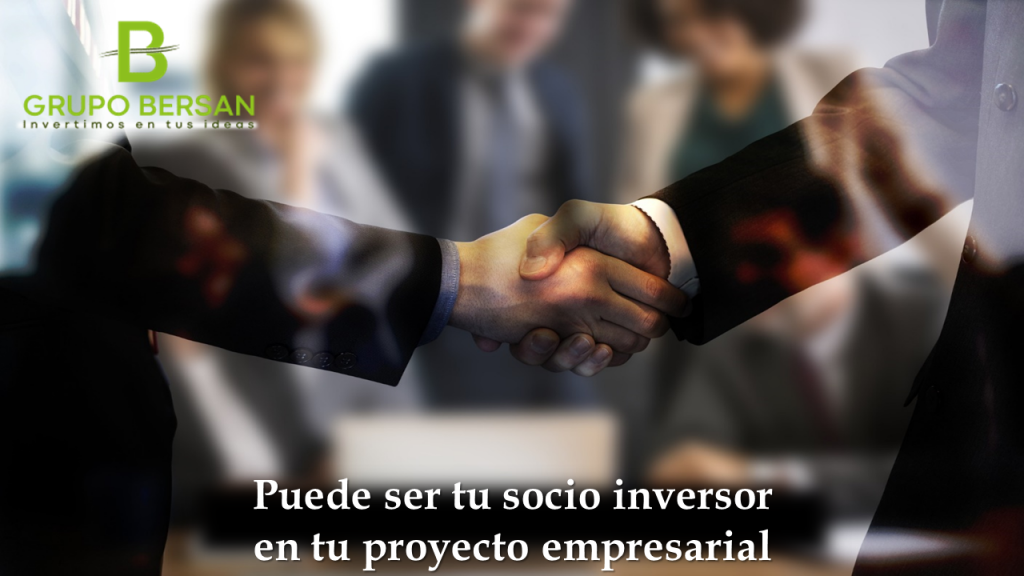 Grupo Bersan financiación startup