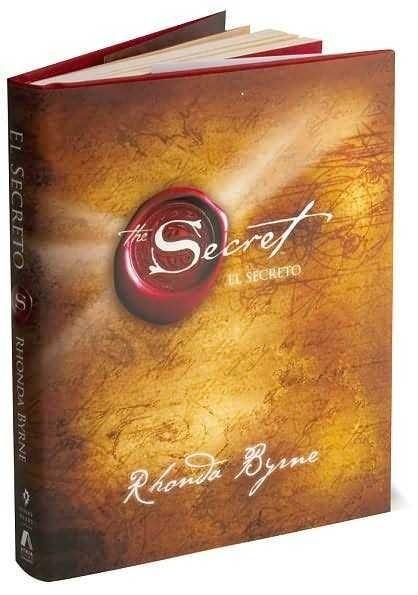 Donde comprar el libro El Secreto de Rhonda Byrne