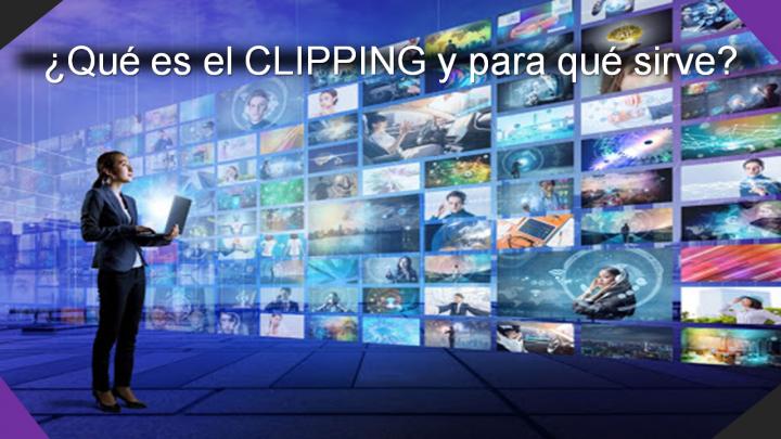 ¿Qué es el clipping y para qué sirve?