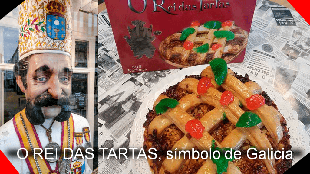O Rei das Tartas