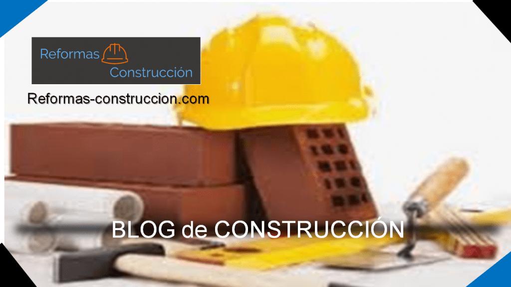 Blog de construcción