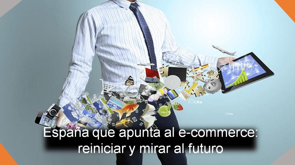 España ecommerce