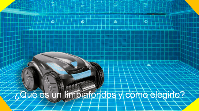 tiendas piscinas