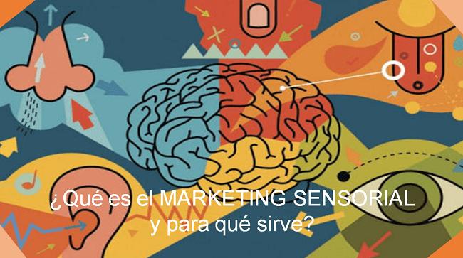 qué es el marketing sensorial