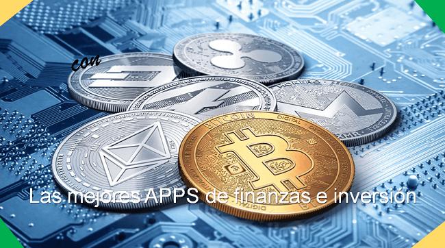mejores apps de finanzas