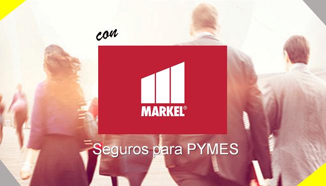 Seguro para PYMES con Markel Seguros