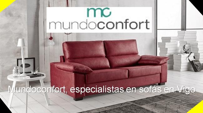 tienda de sofás en Vigo