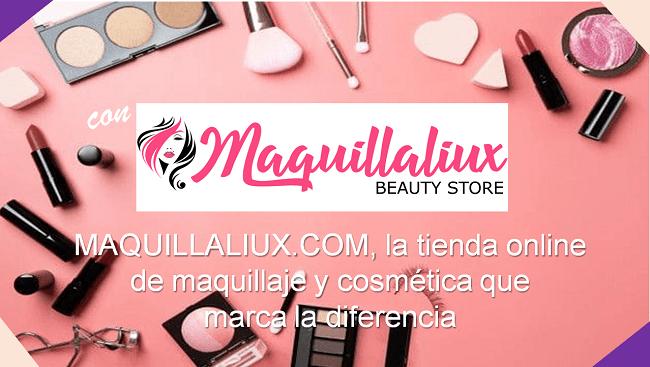 tienda online maquillaje